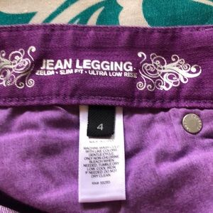 Express Jeans - Express Jean Jeggings
